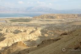 Как доехать на Мертвое море? Читайте :)