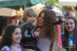 Счастливые израильские семьи!