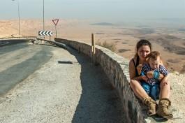 Истории репатриации - Анна Григорьева, Израиль.