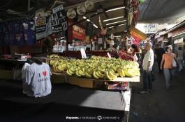 Рынок Кармель в Тель-Авиве - там вы найдете все что угодно... в плане еды, разумеется :)