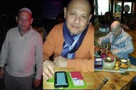 Истории репатриации - Дмитрий Роднов, Ашдод, Израиль