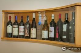 Вина с виноградников во всем мире, поливаемых системами орошения Нетафим.