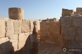 Авдат - древний город набатеев.