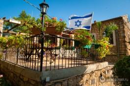 Израильтяне - очень патриотичный народ!