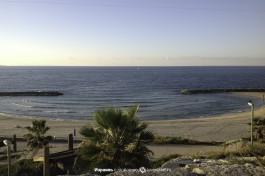 Любимые пляжи Ашкелона.