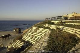 Ашкелонские пляжи.