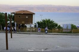 Одна из первых спасательных будок на пляже Калия. Теперь выглядит как сторожевая :)