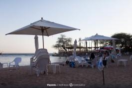 Пляж Рифа Дельфинов.