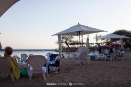 Пляж Рифа.