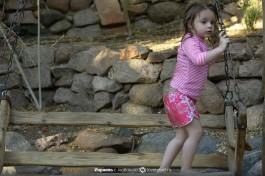 Дельфиний Риф - рай для детей.