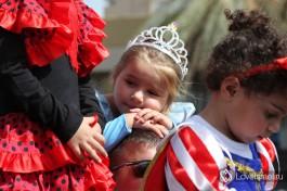 Праздник Пурим - это воистину детский праздник, все для них, наших маленьких израильтян!