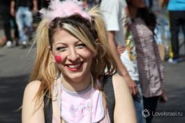 Высшее счастье фотографа - это когда тебе улыбаются... а вот когда смеются... )