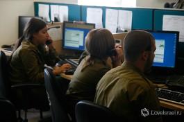 Онлайн центр призыва в Армию Обороны Израиля. Ответы на вопросы на русском языке.