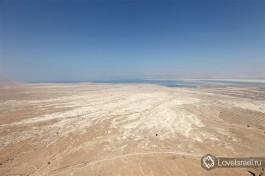 Блаженная тишина пустыни
