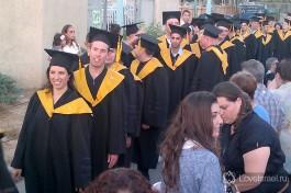 Дипломированные специалисты Израиля