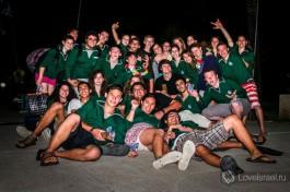 Молодежное реформистское движение в Израиле.
