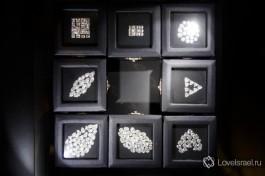Просто израильские алмазы. Слова излишни.
