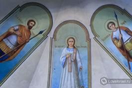 Русская Духовная Миссия в Иерусалиме.