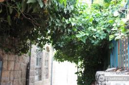 Иерусалим. Просто, красиво и пасторально.