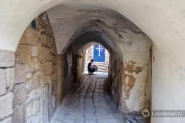 Греческий православный монастырь.
