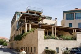 Жилой дом в Яффо.
