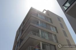 В Тель-Авиве, Натании, Ашдоде и других прибрежных городах можно увидеть новые дома, в которых можно приобрести прекрасное жилье с видом на море.