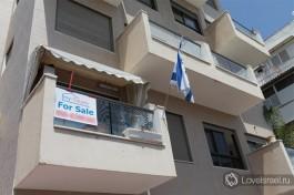 В Израиле очень популярен вторичный рынок недвижимости, не обязательно покупать новую квартиру.