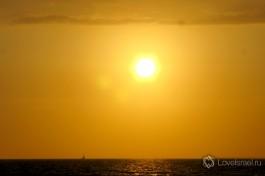 Завораживающий морской пейзаж.