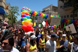 Гей-туризм в Израиле.