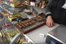 Во многих магазинах в грузинских селах до сих пор предпочитают пользоваться счетами.