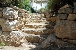 Могила Ясона, Иерусалим.