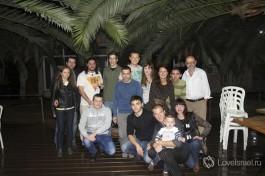 Солдатам-одиночками и новым репатриантам помогут в Хайфе, с любовью и от чистого сердца!