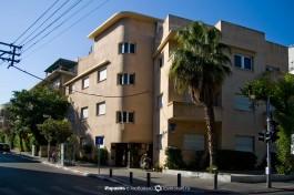 Архитектура Израиля.