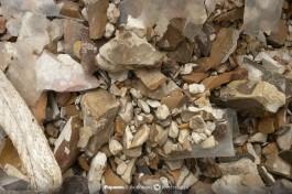 Комплекс камменых орудий периода эпипалеолита.