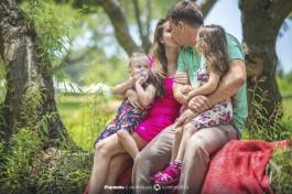 Истории репатриации - семья Саниных, Наария, Израиль.