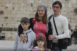 Истории репатриации - Мария Рымарь, Ашдод, Израиль. Репатриация в Израиль из Украины