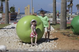 Истории репатриации - Мария Рымарь, Ашдод, Израиль. Репатриация в Израиль из Украины.