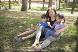 Истории репатриации - Мария Рымарь, Ашдод, Израиль.