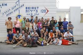 Программа МАСА Спорт-Экстрим 5, 2004-2015 года. Из Израиля с любовью :)