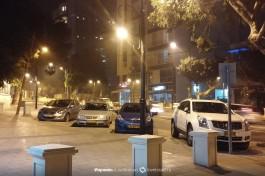 Улица Яаков - первая улица Реховота
